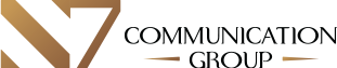 N7 Communication Group logo